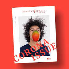 Cover Museumsjournal
